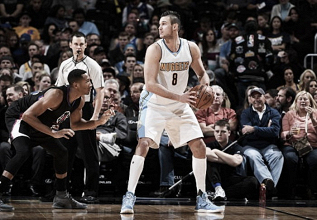 Danilo Gallinari heads to Los Angeles Clippers in three-team sign-and-trade with Denver Nuggets, Atlanta Hawks