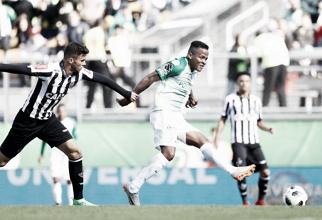 Atlético-MG tem atuação apagada e se despede da Flórida Cup com derrota para o Nacional