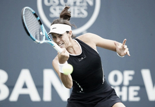 WTA Stanford: Muguruza continues imperious form, rolls past Konjuh into final four