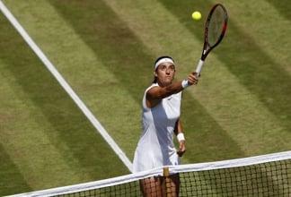 Wimbledon : Nadal en huitièmes, Garcia déroule