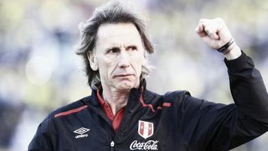 """Ricardo Gareca: """"Es nuestro mejor momento"""""""