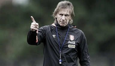 Selección Peruana: El 97% de los peruanos respalda a Ricardo Gareca