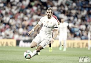 Gareth Bale continúa siendo baja indefinida