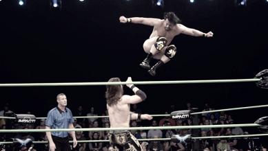 Garza e Impact chocan por el Main Event de Bound for Glory