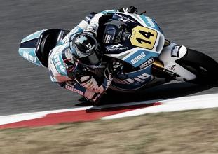 Héctor Garzó será el sustituto de Xavi Vierge en el GP de Sachsenring