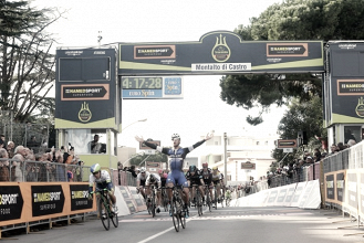 Jóvenes al Giro de Italia 2017: la juventud al asalto
