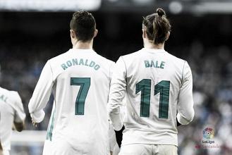Liga, il Real Madrid si scuote con Bale