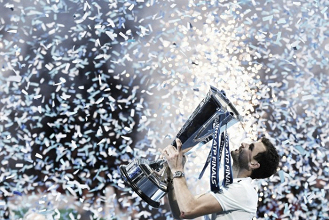 Atp Finals, Grigor Dimitrov trionfa nel Master dei volti nuovi