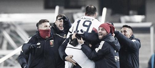 Genoa, la risalita firmata Ballardini