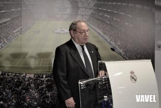 El Madrid recuerda su historia entre leyendas
