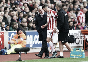 Geoff Cameron close to return from injury