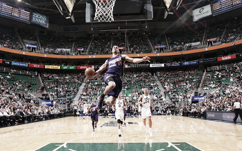 Houston Rockets sign Gerald Green to one-year, non-guaranteed contract