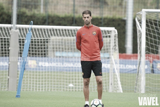 """Gerard López: """"Tenemos mucho que ganar y poco que perder"""""""