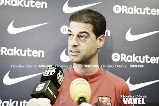 """Gerard López: """"Por ocasiones, es un resultado bastante justo"""""""