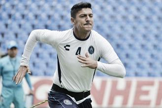 """Gerardo Venegas: """"Estamos obligados a ganar"""""""