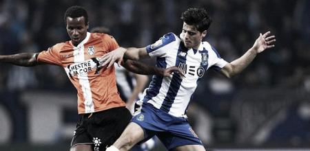 Porto no pasó del empate ante Feirense en la Taça da Liga