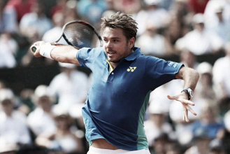Stan Wawrinka to miss the rest of 2017 with knee injury