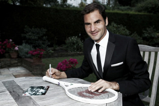 Roger Federer confirms he'll play at the Rogers Cup