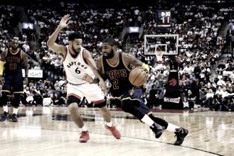 Cavaliers varrem Raptors e se consolidam na final da Conferência Leste