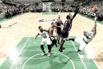 Celtics vencem Wizards em jogo decisivo e se classificam para as finais da Conferência Leste