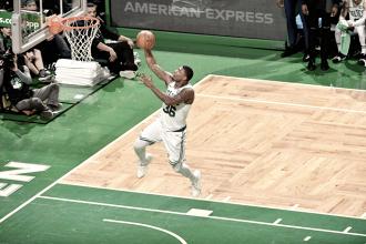 Eletrizante! Celtics tiram diferença de mais de vinte pontos e vencem Rockets