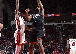 NBA- Harden schianta Miami, Milwaukee si impone contro Phoenix