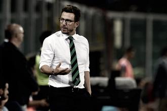 Serie A: Sassuolo-Fiorentina termina in parità. Le voci dei protagonisti