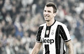 Juventus, sirene turche per Mandzukic