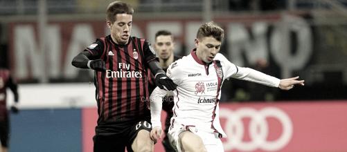 Previa Cagliari - Milan: Los deberes hechos