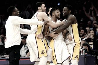 Um ano sem Kobe Bryant: o que mudou no Los Angeles Lakers?