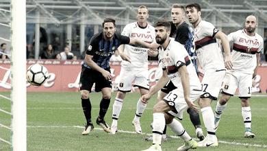 Genoa, Juric fa la conta dei superstiti