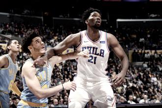 Resumen NBA: la historia de Embiid