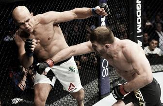 Com atuações dominantes, Miocic e Joanna vencem e mantém os seus cinturões no UFC 211