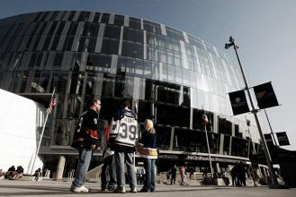 Kansas City: el viejo rumor de un retorno de la NHL a la ciudad