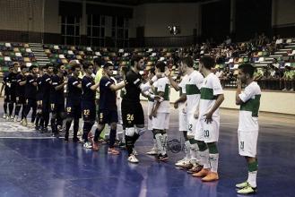Resumen J2 Segunda División LNFS: el Betis mantiene el liderato