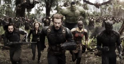 Primeiro trailer de 'Vingadores: Guerra Infinita' é lançado após longa espera dos fãs