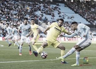Celta vs Villarreal en vivo y en directo online LaLiga 2017