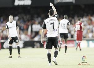 Liga, il Valencia continua a volare