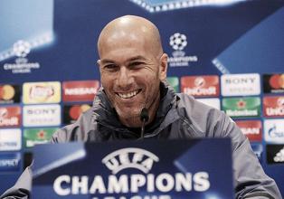 """Real Madrid, Zidane: """"La Juve è sempre stata forte. Bale? Vedremo.."""""""
