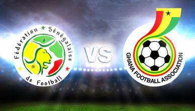 CAN 2015: Ghana - Sénégal: Review