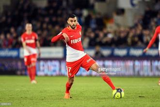 Reports: Leicester open talks for Monaco winger Rachid Ghezzal