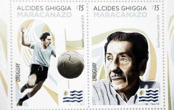 Fallece Ghiggia: el Garibaldi que silenció Maracaná
