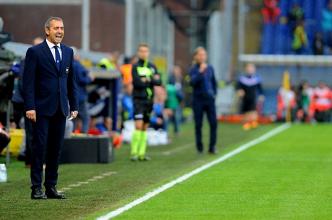 """Sampdoria, Giampaolo: """"Ci siamo tolti soddisfazioni, ma non siamo grandi come l'Inter"""""""