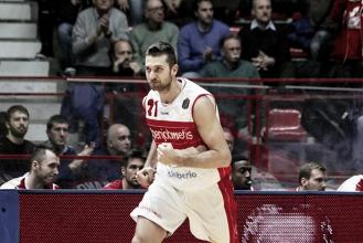 Lega Basket - Varese conquista la sua prima vittoria disintegrando nel derby Cantù (95-64)