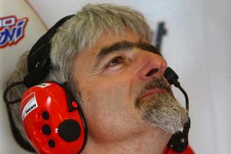 Gigi Dall'Igna, Direttore Generale Ducati Corse