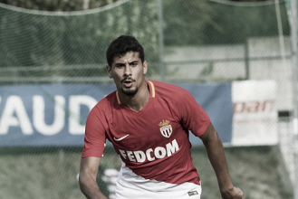 Fiorentina anuncia contratação por empréstimo de atacante Gil Dias, do Monaco