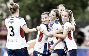Westfield W-League Round 7 roundup: Arin Gilliland scores a hat-trick at the season's midway point