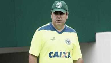 Gilson Kleina elogia postura do Goiás contra Itabaiana e afirma que equipe está madura