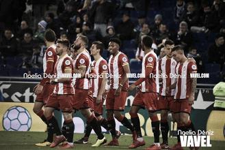 Previa Girona FC - Getafe CF: toca alegrar Montilivi