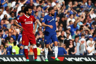 Chelsea, una vittoria per continuare a sperare   www.twitter.com (@ChelseaFC)